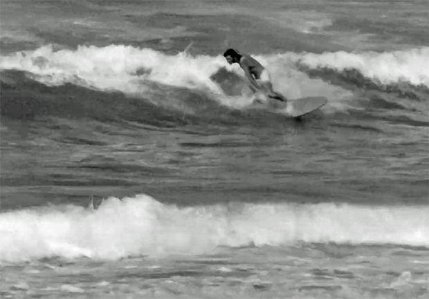 """Image 4 for Five minutes of the long-lost footage from Australia's First """"Professional"""" Surf Contest"""