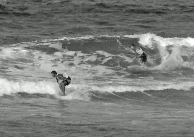 """Image 5 for Five minutes of the long-lost footage from Australia's First """"Professional"""" Surf Contest"""