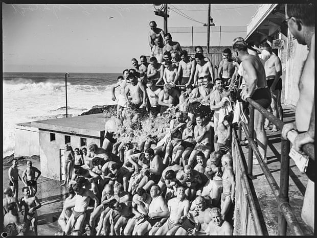 Image 2 for The wonderful life and extraordinary history of the NSW ocean pools