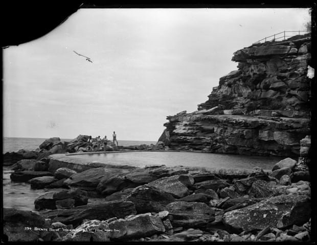 Image 3 for The wonderful life and extraordinary history of the NSW ocean pools