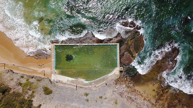 Image 4 for The wonderful life and extraordinary history of the NSW ocean pools