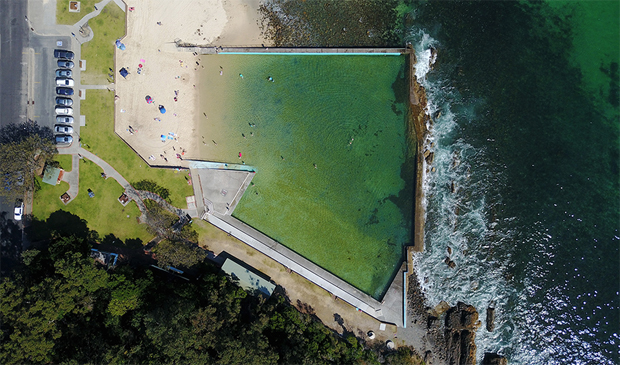 Image 5 for The wonderful life and extraordinary history of the NSW ocean pools