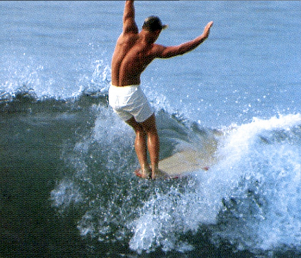 Image 2 for R.I.P. Gary Propper - pioneering pro surfer, artist, and the visionary behind the Teenage Mutant Ninja Turtles