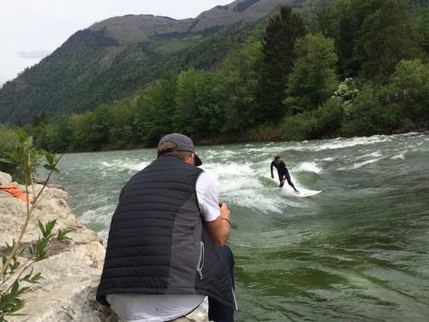 Image 2 for Two surprising videos and a story from the Alpine Coast of Austria
