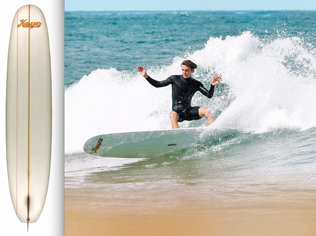 Image 1 for DRAWING THIS WEEKEND - OUR 82nd GIVEAWAY BOARD – A KEYO TP-V! - ARE YOU IN IT?