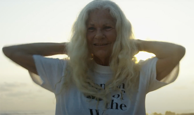 Image 4 for 70-year-old Wendy Worrell Page – three minutes from home in Saladita, Mexico