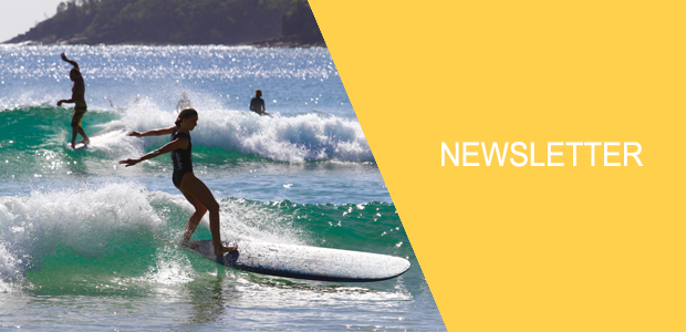 Image 1 for Noosa Longboard Club February 2020