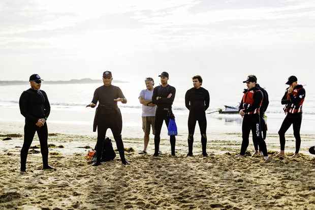 Image 2 for Big Wave Risk Assessment Group returns to Australia – presented by Patagonia