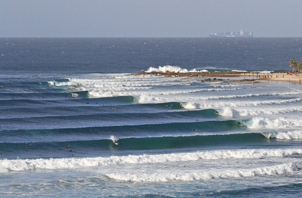 Image 1 for Surfboard shortage hits Gold Coast due to more surfers during Covid
