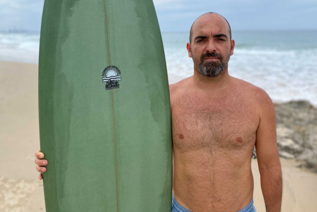 Image 4 for Surfboard shortage hits Gold Coast due to more surfers during Covid