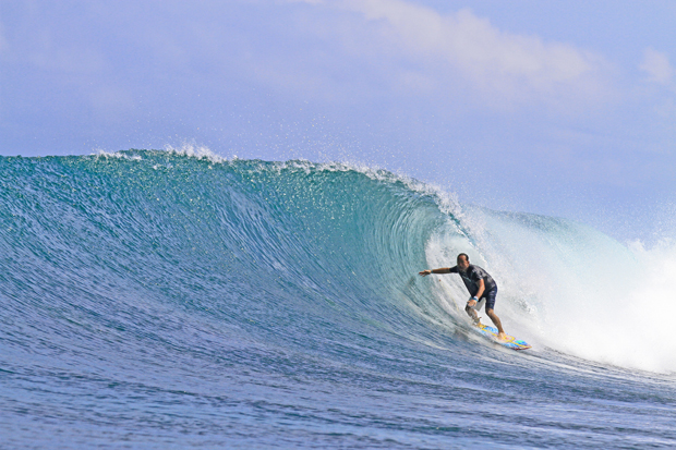 Image 1 for Vanimo Surf Lodge, Papua New Guinea – a win for all
