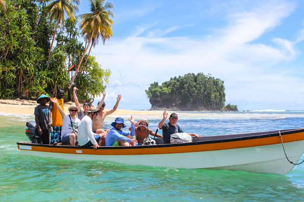 Image 3 for Vanimo Surf Lodge, Papua New Guinea – a win for all