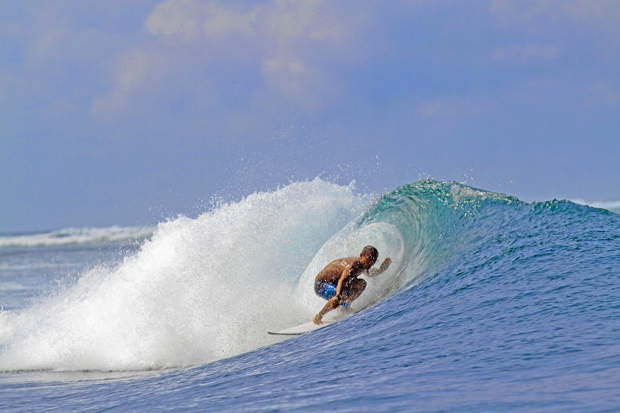 Image 4 for Vanimo Surf Lodge, Papua New Guinea – a win for all