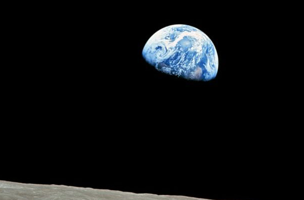 Image 1 for An international call to launch 2020 - 50th Anniversary of Earth Day