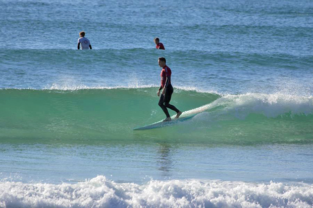 Image 1 for Crew from all over Oz set for the Longboard & Logger titles