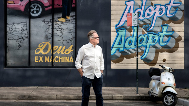 Image 2 for Who Dares wins: Deus ex Machina founder sells up