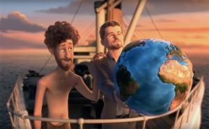 Today is Earth Day – check out this amazing (celebrity stacked) song & vid by Lil Dicky