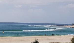 Gold Coast World Surf Reserve: latest on Coolangatta Sand Tunes Concert