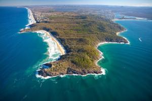 Noosa declared the 10th World Surfing Reserve!