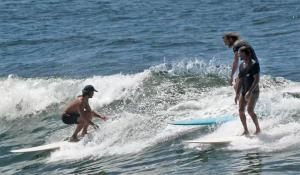 Byron Bay Surf Festival Highlights – from when we could gather