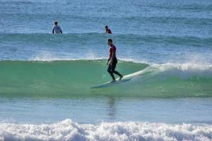 Crew from all over Oz set for the Longboard & Logger titles
